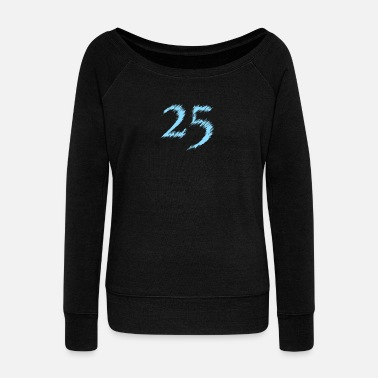 Twenty Five Twenty Five - Women's Wideneck Sweatshirt