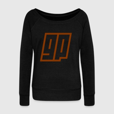 Ginger Power - Women's Wideneck Sweatshirt