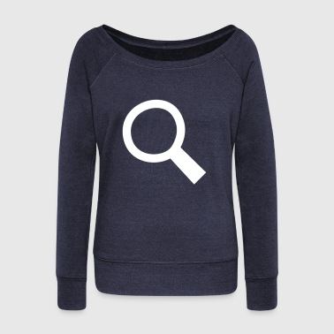 Search - Women's Wideneck Sweatshirt