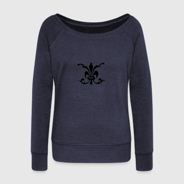 Tribal - Women's Wideneck Sweatshirt