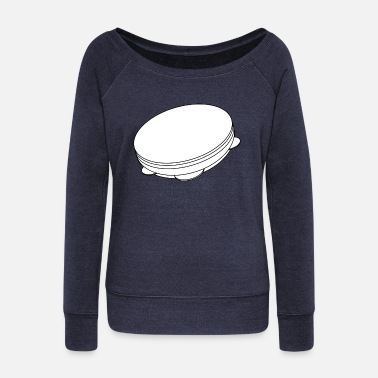 Percussion percussion - Women's Wideneck Sweatshirt