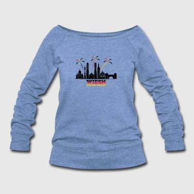Octoberfest - Women's Wideneck Sweatshirt