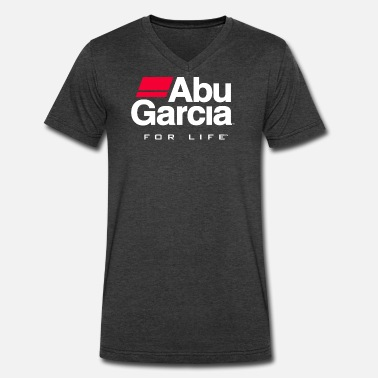 Abu Garcia Abu Garcia - Men's V-Neck T-Shirt