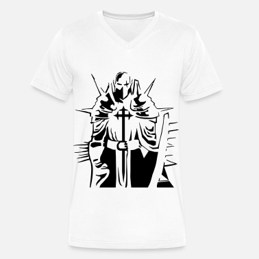 Knight In Shining Armor Mens T Shirt