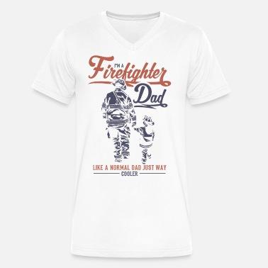 Men's Clothing Mens Firefighter Firefighter Humor Firefight T Shirt Designer Tee Shirt Crew Neck Cool Interesting New Style Natural Shirt T-shirts