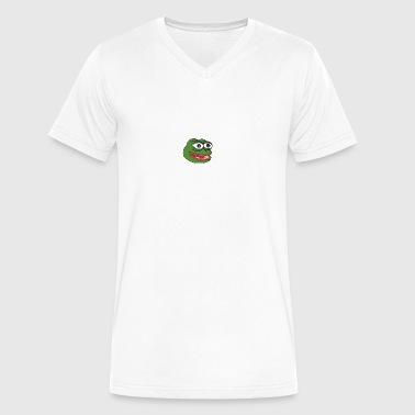 Feelsgoodman - Men's V-Neck T-Shirt by Canvas