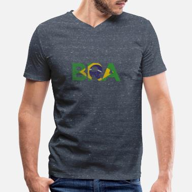 Brasília Brazil - Men's V-Neck T-Shirt
