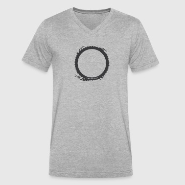 STORY MOTO FAVE - Men's V-Neck T-Shirt by Canvas