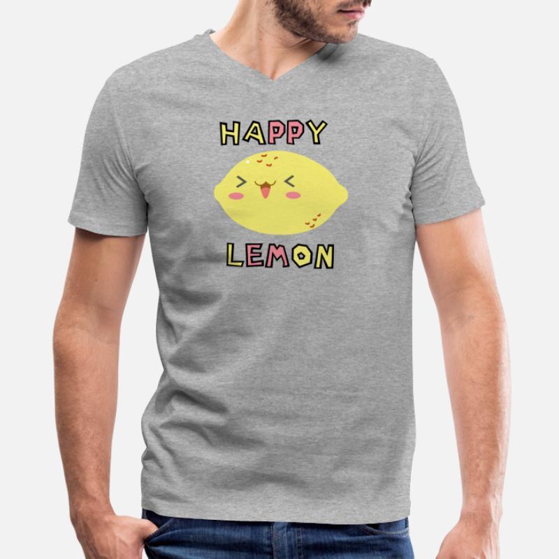 11ba05043 Shop Lemon Halloween T-Shirts online | Spreadshirt