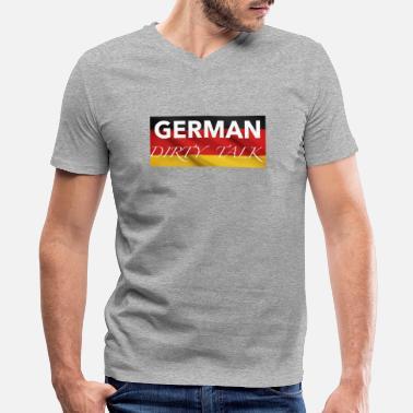 dirty german talk