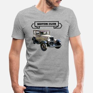 eddf2ed85ca Women's Sport T-Shirt. classic car 1. from $28.49 · A Classic - Men's  V-Neck ...