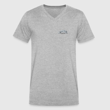 DOPE - Men's V-Neck T-Shirt by Canvas