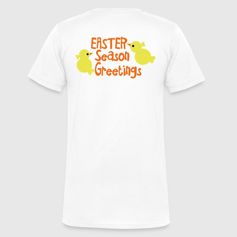 Easter season greetings with little peep chickens by jazzydesignz easter season greetings with little peep chickens by jazzydesignz spreadshirt m4hsunfo