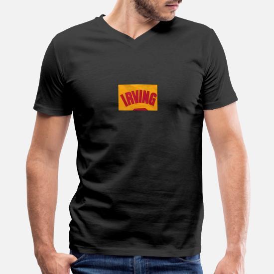 86b39dede Front. Back. Design. Front. Back. Design. Front. Back. Design. Design.  Front. Back. Irving T-Shirts - retro-Men-Basketball-Jersey-2-Kyrie