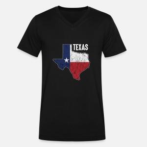 424de053109 Texas Flag Map United States Of America American Patriotic Men S