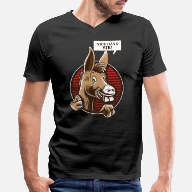 7f639ead3 Texas Holdem Poker Donkey Poker Player Shirt - Texas Holdem Poker - Men'