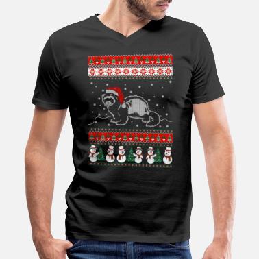 Christmas Ferret.Shop Ferret Christmas T Shirts Online Spreadshirt