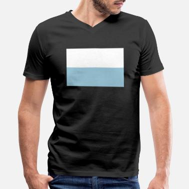 San Marino San Marino - Men's V-Neck T-Shirt