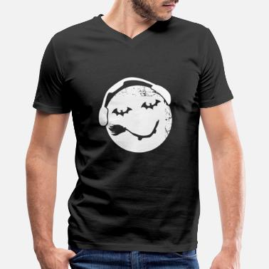 Halloween Halloween - Men's V-Neck T-Shirt