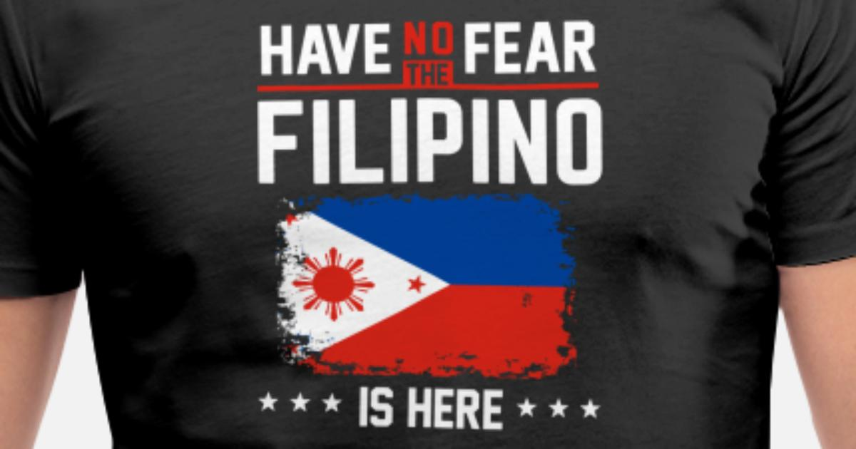 no fear philippines