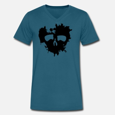 Ink INK - Men's V-Neck T-Shirt