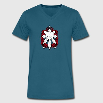 Shop philippine flag stars and sun t shirts online for Philippines t shirt design