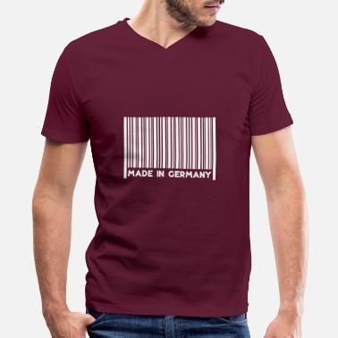 Made In Germany Made in Germany - Men's V-Neck T-Shirt