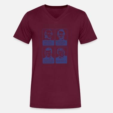 8a34f40f Donald Trump 'Grab Them By The Pussy' T-shirt Men's Premium T-Shirt ...