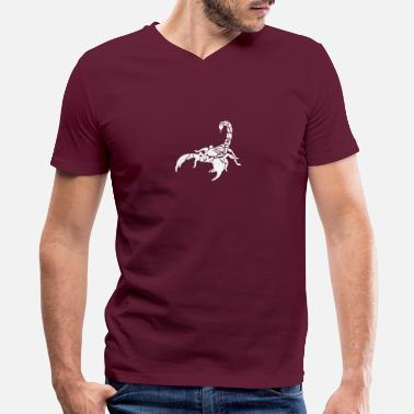 Scorpion Scorpion - Men's V-Neck T-Shirt
