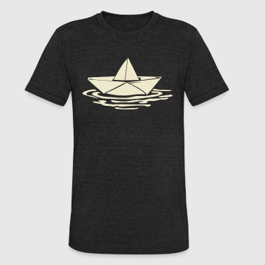 Float - Unisex Tri-Blend T-Shirt