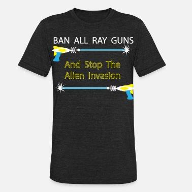 08f9865852a85 Raygun-ban Men s T-Shirt