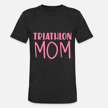 Triathlet Triathlete Triathlete Triathlete Triathlete - Unisex Tri-Blend T-Shirt