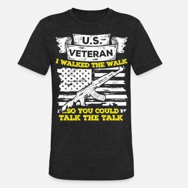 c89221cd4 Veteran T-Shirt Proud Veteran Tees Apparel Men's T-Shirt | Spreadshirt