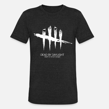 Nightmare dbd - Unisex Tri-Blend T-Shirt