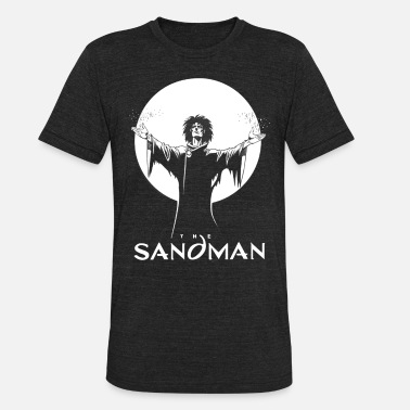Sandman The sandman - Awesome t-shirt for anime lovers - Unisex Tri-Blend T-Shirt
