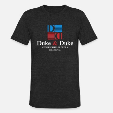 c7378213 Duke Duke Philadelphia Commodities Brokers Unisex Crewneck ...
