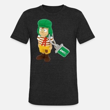 El Chavo del Ocho Kids Shirt Orange