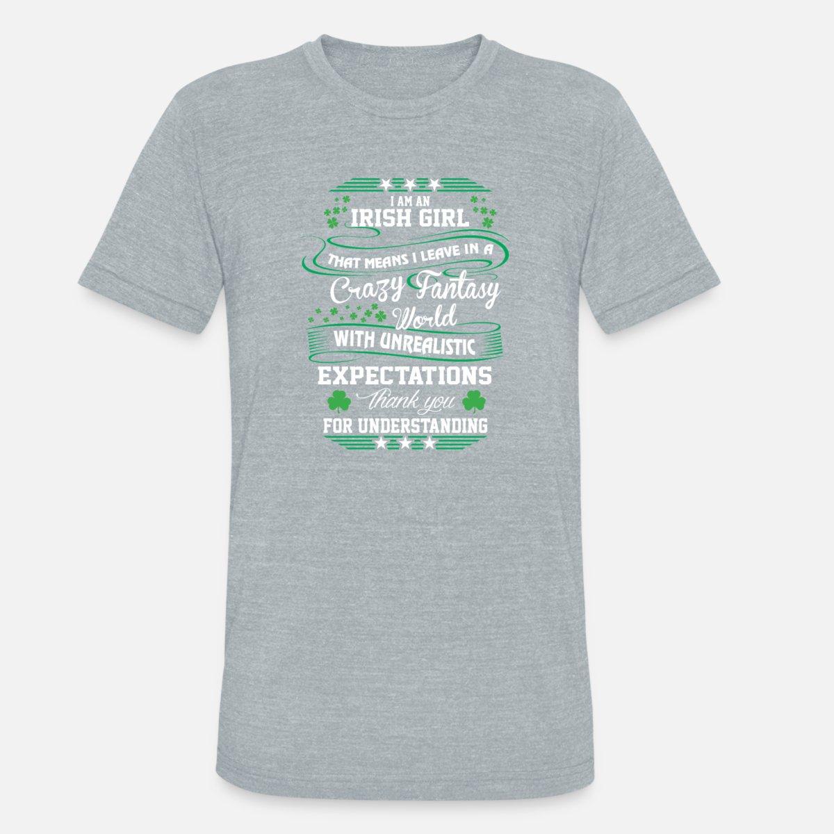 4fe3233df Crazy Irish T Shirts   Kuenzi Turf & Nursery