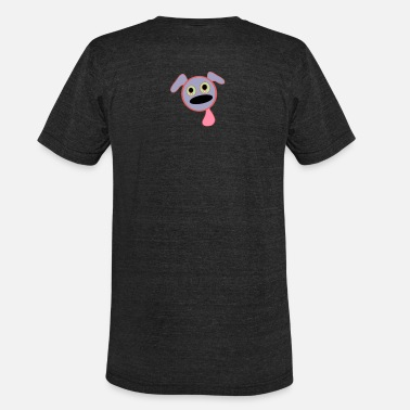 Doggy Style Doggy-style - Unisex Tri-Blend T-Shirt