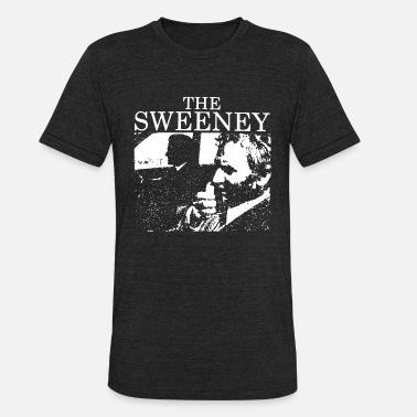 Le Sweeney rétro t shirt 70/'s 1970/'s culte TV
