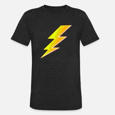 Ray Of Light ray of colors - Unisex Tri-Blend T-Shirt