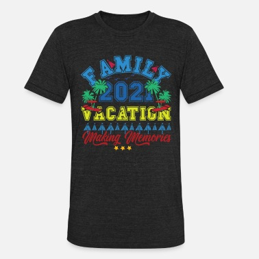 Matching Family Vacation 2021 Making Memories Gift Shirt T-Shirt
