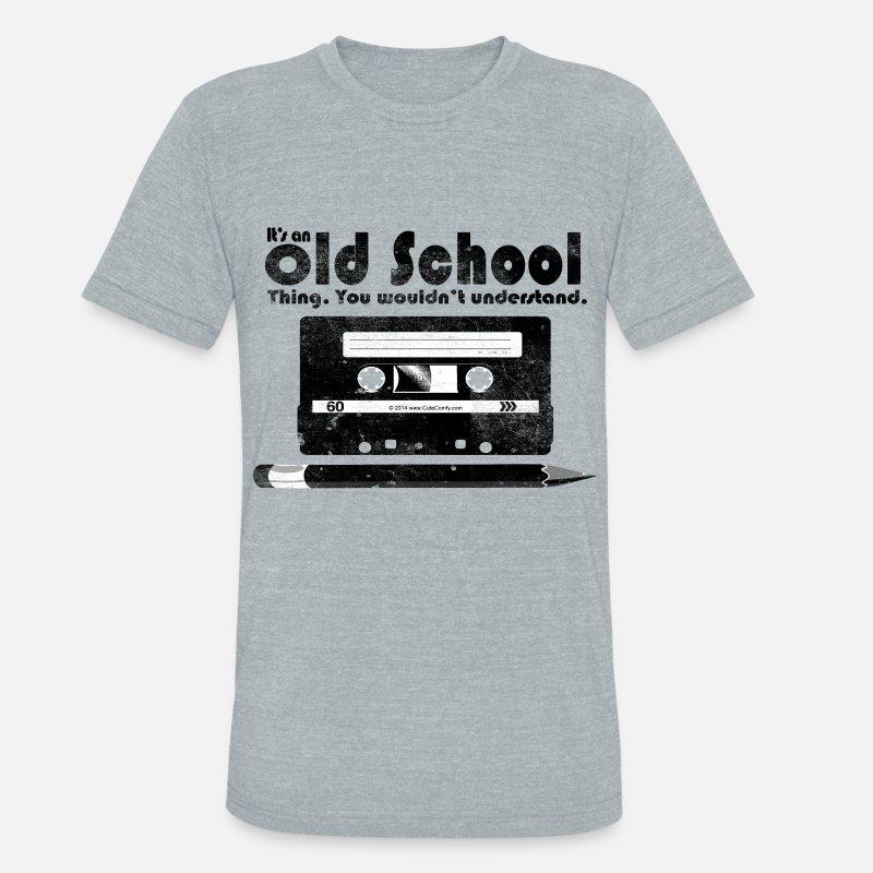 eb9a8ec8e Shop Old School T-Shirts online   Spreadshirt