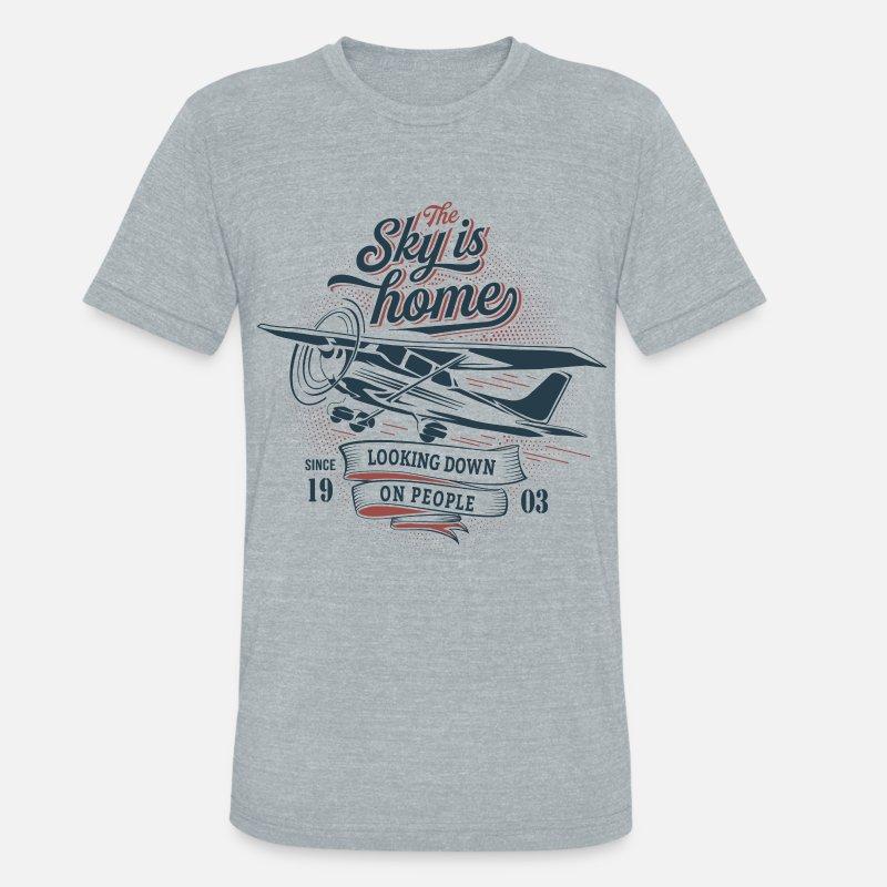 08f18800a Shop Airplane T-Shirts online   Aviation Shirts   Spreadshirt