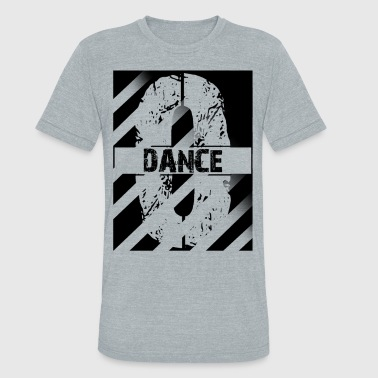 Akira Kurusu Dancing Star Night - Unisex Tri-Blend T-Shirt