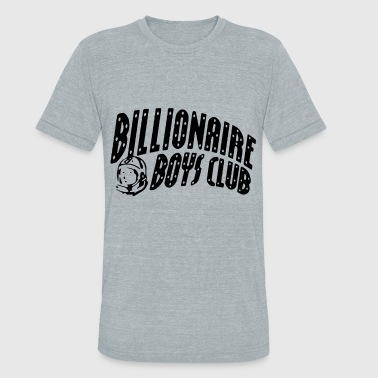 Crewneck Hip Hop Billionaire boys club hip hop - Unisex Tri-Blend T-Shirt