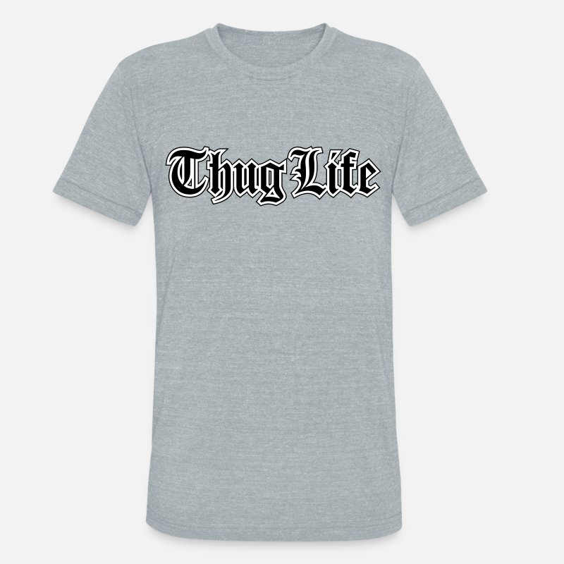 Thug Life By T P Us Spreadshirt