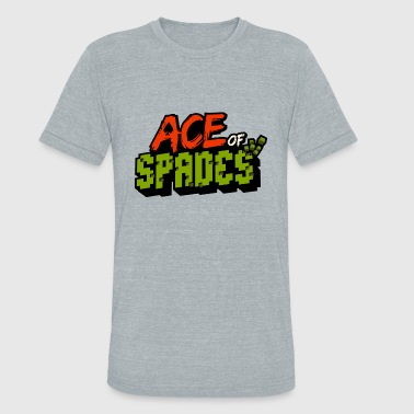 Last Minute Ace - Unisex Tri-Blend T-Shirt