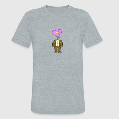 Bloom - Unisex Tri-Blend T-Shirt