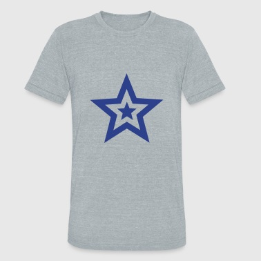 3 Stars STAR IN STAR IN STAR 3 STAR.WAITED ENOUGH LONG !! - Unisex Tri-Blend T-Shirt